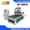 嘉信 JX-1525-6 六头木工雕刻机