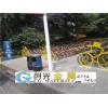 广州共享单车雕塑