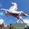 供应动物雕塑