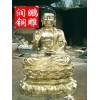 供应铜雕塑佛像