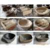 供应天然石材艺术洗手盆